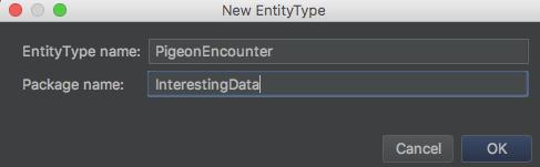 Using an IDE (Intellij) · molgenis